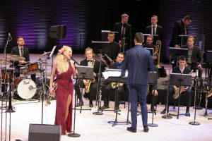 Gunhild Carling & Sibis Big band